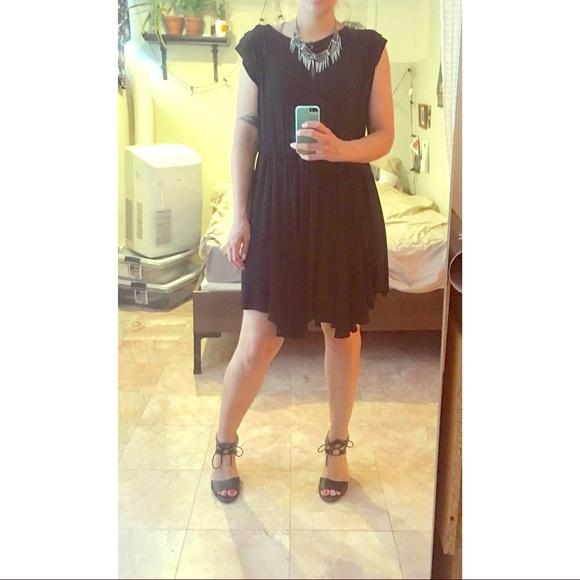 79ffc17acdb85 Alexander Wang Dresses   Black Mini Dress   Poshmark